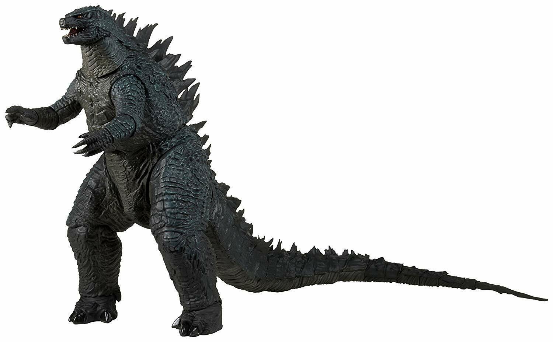 Neca Godzilla – 24  cabeza a cola Figura De Acción – 2014 Godzilla-Nuevos Sin Abrir