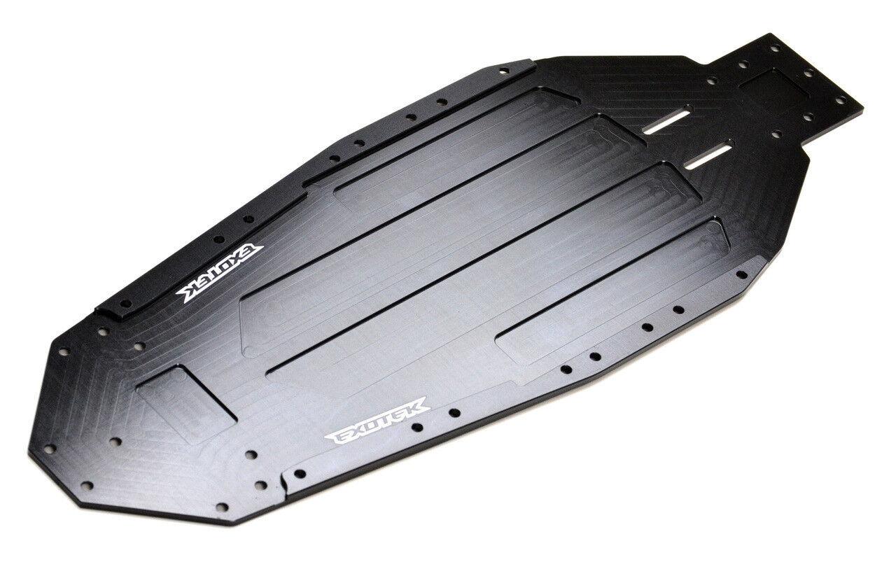 Exotek 1800 d216 aluminium - chassis