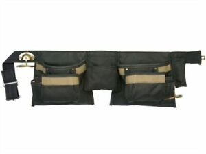 Kuny's Sierra 12 Pocket Tool Apron Work Belt Pouch KUNAP1429 AP-1429