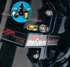 Mercruiser Alpha Bravo Twin Dual Stern Drive Lock 74019