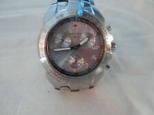 Sector 300 Sapphire Crystal Chronograph Stainless  Swiss Watch 3253943245-63298