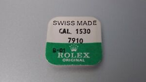 Rolex-1530-7910-Pinion-for-Oscillating-Weight-New-SEALED-Authentic