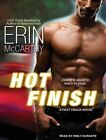 Hot Finish Library Edition 9781452639673 by Emily Durante CD