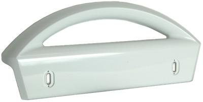 Adatto a Electrolux Zanussi AEG Frigorifero Congelatore Bianco Maniglia Della Porta 2236286056
