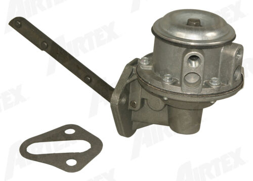 Mechanical Fuel Pump Airtex 4070