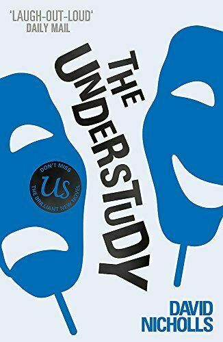 Very Good, The Understudy, David Nicholls, Paperback