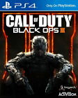 New Sony PS4 Games Call of Duty Black Ops III Asia HK Version English Sub