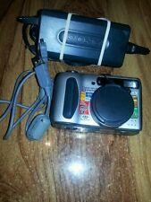Sony Cyber-shot DSC-S75 3.2 MP Digital Camera 6X Zoom