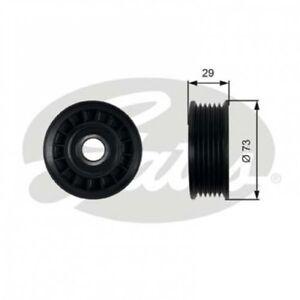 GATES-Deflection-Guide-Pulley-v-ribbed-belt-DriveAlign-T36398