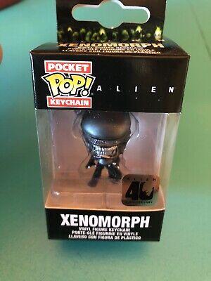 POCKET POP Aliens 40th Xenomorph Vinyle Key Chain