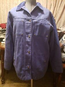 Roper Manteau Livraison Femmes Gear Xl Range Lined Purple Veste gratuite Western Nwt gHxrgqCw