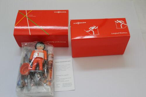 Playmobil Viessmann Langlauf//Biathlon MISB