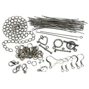 Cousin Jewelry Basic Metal Findings - 479977