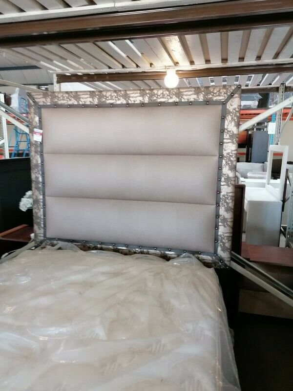 Headboard - Ad posted by Furniture warehouse