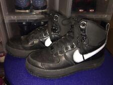 Nike Lunar Force 1 Sneakerboot GS Sz 6y 706803 002