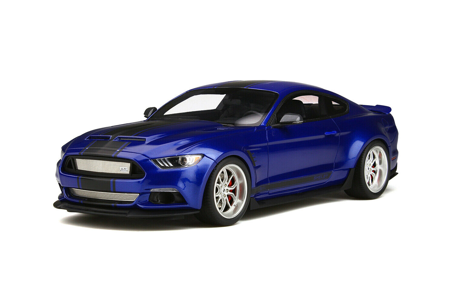 GT Spirit 1   18 Ford Shelby GT - 350