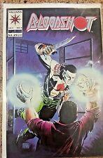Bloodshot #9 (Oct 1993, Acclaim / Valiant)