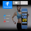 Smart-Watch-Bracelet-Wristband-Fitness-Heart-Rate-BP-Monitor-iPhone-Android thumbnail 5