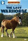 Last Warhorse 0011301656957 With Graham Dow DVD Region 1