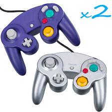 Controller for Nintendo GameCube Wii Blue