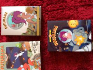 Futurama-2-Staffel-deutsch-DVD