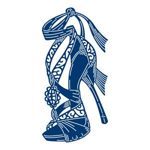Tattered Lace 2018 SHOE Craft Cutting Die (High Heel) - 442675 - FREE UK P&P