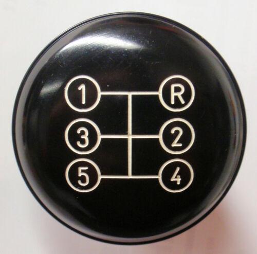Schaltknauf Schaltknopf u.a 201327 passend für Hanomag R16 R19