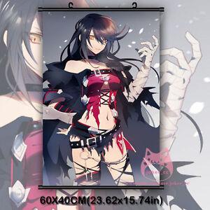 Image Is Loading Tales Of Berseria Velvet Crowe Cool Anime Game