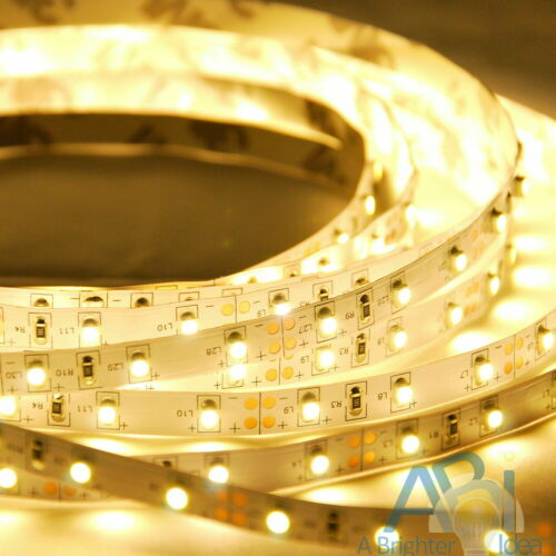 50 Feet Flexible 915 LED Strip Light SMD 2835 36V 15.25 Meters