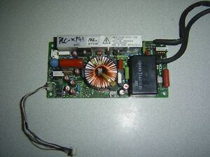 SANYO-PLC-XP41-BALLAST-LAMP-PSU-P-N-3YY03214-PKP-K275B-03-WORKING-REF-HB6