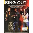 Sing Out 5 Pop Songs for Today's Choirs: Book 5 by Novello & Co Ltd (Paperback, 2015)