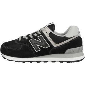 Tempo New 574 Libero Essential Nere Scarpe Balance Ml574egk Sport Egk Sneaker Ml WqYw17qA