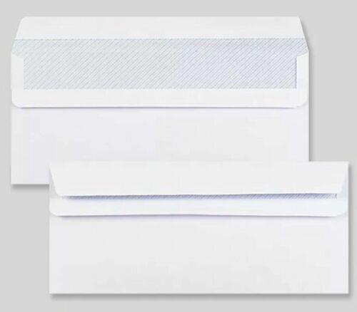 Sobres de papel normal Dl Llano Blanco USM335 2013