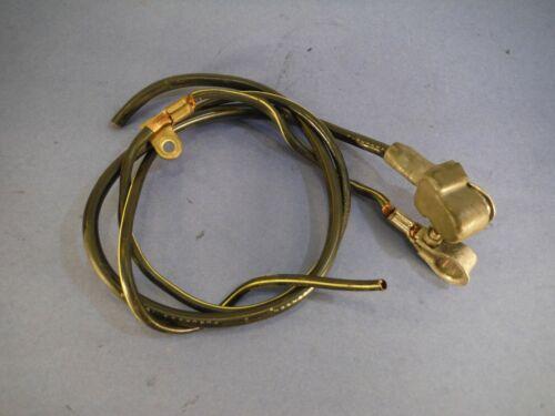 Miatamecca Used Battery Repair Wire Kit Fits 90-05 Mazda Miata MX5 OEM