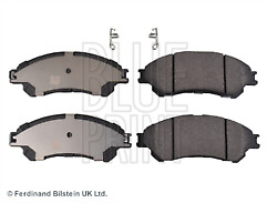 Brake Pads Set Front ADK84241 Blue Print 5581061M00 5581061M01 Quality New
