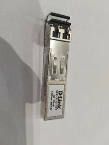 D-link Dem-311gt Sfp 1000 Base-sx Multi-mode Fibre-afficher Le Titre D'origine ArôMe Parfumé