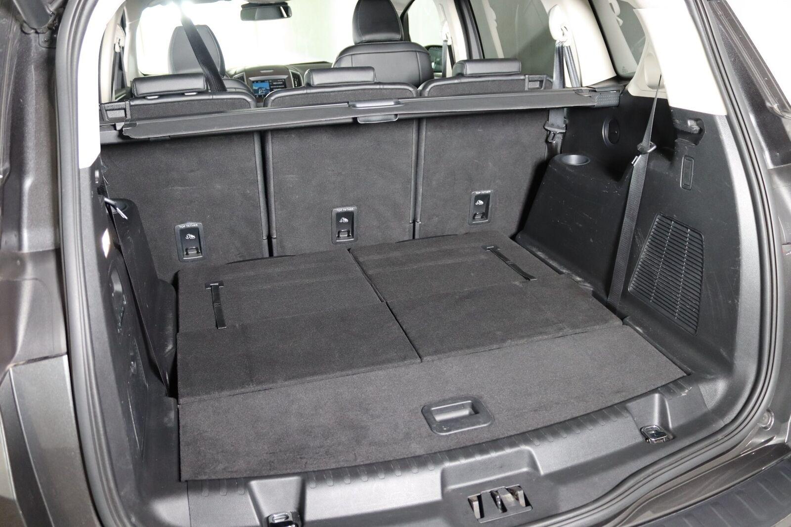 Ford S-MAX 2,0 TDCi 210 ST-Line aut. 7prs - billede 12
