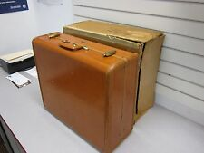 Vintage SAMSONITE Style 4651 Luggage Shwayder Bros. Hard Shell