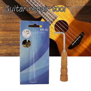 6mm Hex Guitar Truss Rod Wrench Tool For Martin Acoustic Guitar