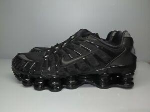 zapatos nike shox hombre
