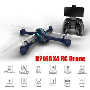 Hubsan X4 Desire Pro Drone GPS, 1080P Camera, RTH, Follow,...