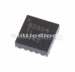 Texas-Instruments-BQ25504RGTT-3-Boost-Converter-Boost-Converter-1-MHz-16-Pin-QF