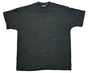 Vintage Florida Panthers 1994 Tee Black Size L Single Stitch T-Shirt