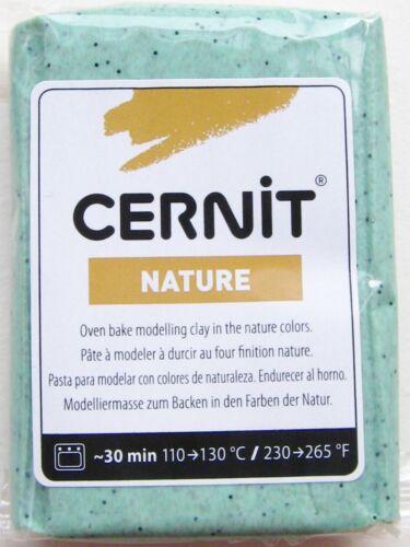 Modelliermasse Polymer Clay Naturstein 56g SERAJOSY Cernit 100g//3,84€