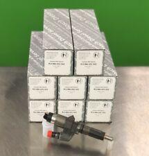 2001 04 Duramax Chevy Lb7 Gmc 66l Fuel Injector Set Of 8 97208074 No Core Chr