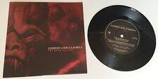 """COHEED AND CAMBRIA - The Running Free 7"""" LIMITED VINYL Thrice Circa Survive"""