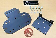 SR Made in USA 660 Winch Mount Bracket 2006-2013 Yamaha Rhino 450 700