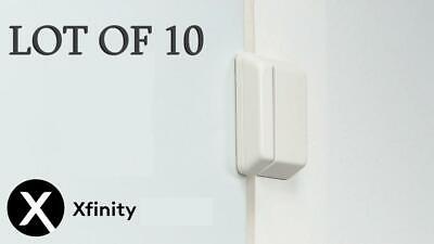 Lot of 10 Zigbee Door or Window Sensor XHS2-UE Xfinity ...