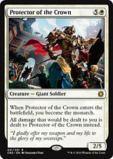 Protector of the Crown RARE Conspiracy: Take the Crown MTG MINT UNPLAYED