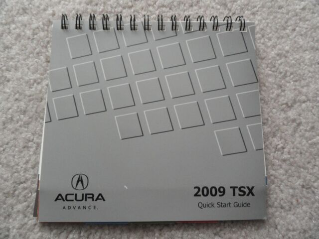 Acura Tsx Manual For Sale Manual Guide